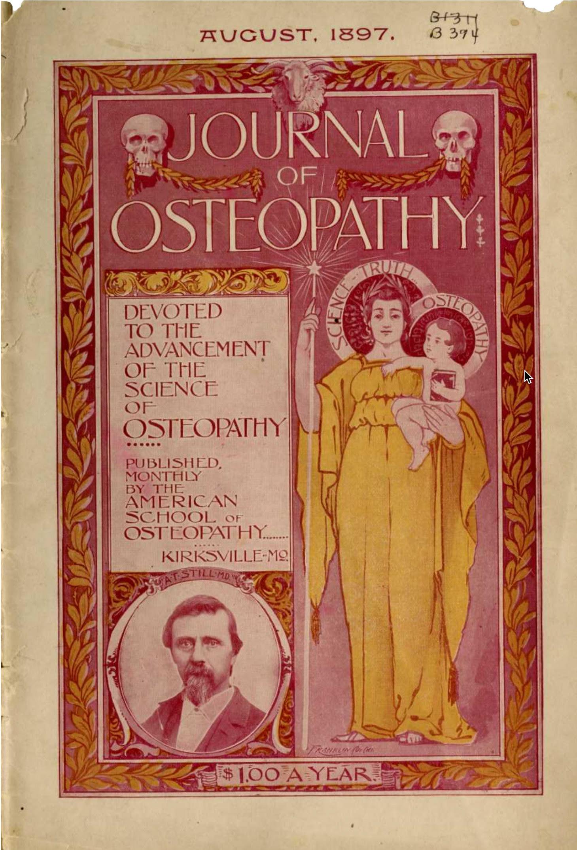 conoscere osteopatia